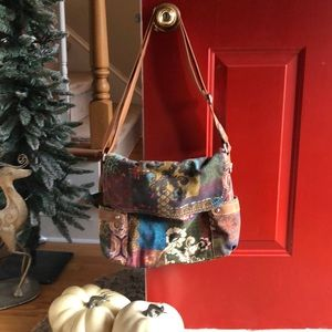 Fossil Fall Bag